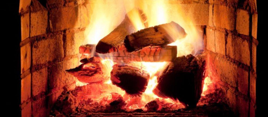 10 consejos para encender un buen fuego